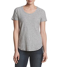 Ruff Hewn Solid Shirttail Tee