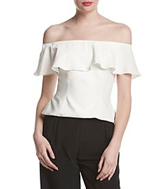 Eliza J® Off-Shoulder Top