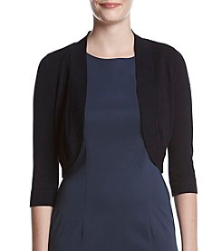 Jessica Howard® Bolero Sweater Shrug