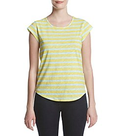 Le Tigre Striped Tee