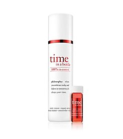 philosophy® Time In A Bottle Face Treatment