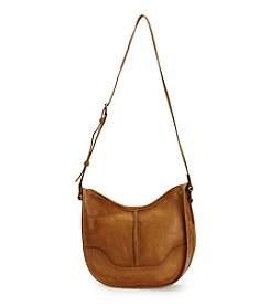 Frye® Cara Saddle Bag