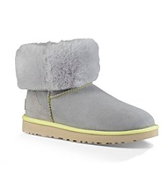 UGG® Women's Classic Short Neon Pull-On Boots