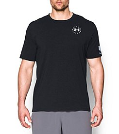 Under Armour® Men's Freedom Flag Short Sleeve Tee
