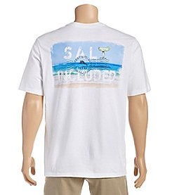 Tommy Bahama® Men's Salt Included Short Sleeve Tee