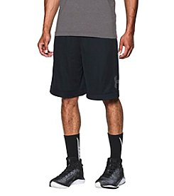 Under Armour® Men's Isolation Basketball Shorts