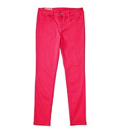 Polo Ralph Lauren® Girls' 7-16 Denim Pants