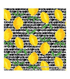 Thirstystone® Retro Lemons Coasters