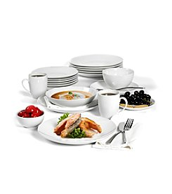 Tabletops Gallery® Collins 60pcs Dinnerware Set