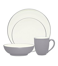 Noritake Coupe 4-Pc. Place Setting