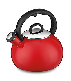 Cuisinart® Aura 2-Qt. Enameled Tea Kettle