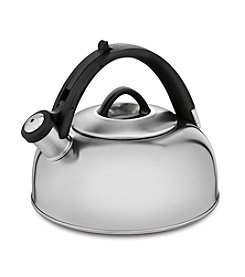 Cuisinart® Peak 2-Qt. Stainless Steel Tea Kettle