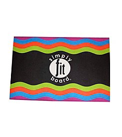 As Seen on TV Simply Fit Workout Mat