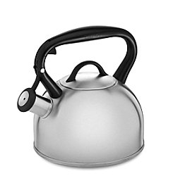 Cuisinart® Valor 2-Qt. Stainless Steel Tea Kettle