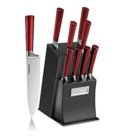 Cuisinart® Vetrano Collection 11-Pc. Block Set