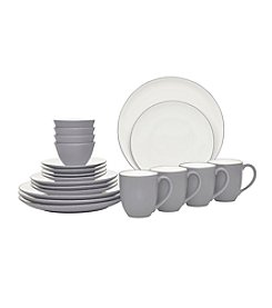 Noritake Colorwave Slate Dinnerware Collection