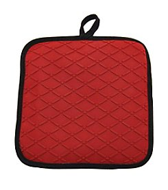 Starfrit Silicone/Cotton Pot Holder & Trivet