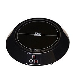 Elite Platinum Portable Induction Cooktop Burner