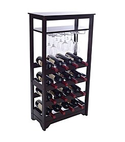 Northbeam 16-Bottle Wine Rack