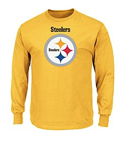 Majestic® NFL® Pittsburgh Steelers Men's Critical Victory Tee
