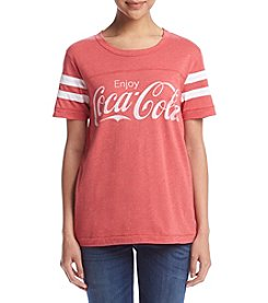 Doe® Enjoy Coke Tee