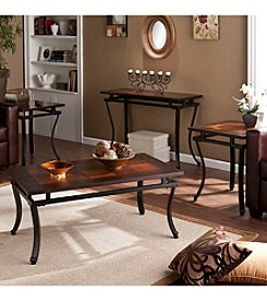 Southern Enterprises Modesto Table Collection