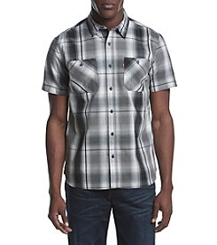 Levi's® Men's Swindell Peached Poplin Shirt