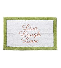 Style Lounge Sentiments Bath Rug