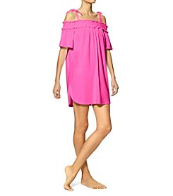 HUE® Off The Shoulder Chemise