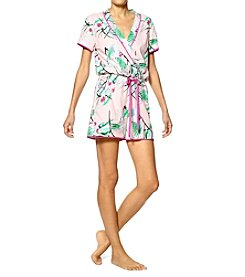 HUE® Lala Bird Sleep Romper