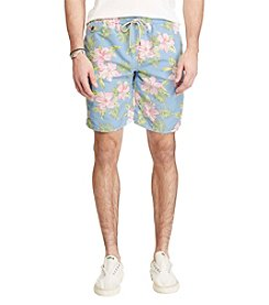 Polo Ralph Lauren® Men's Novelty Swim Trunks