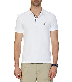 Nautica® Men's Slim Fit Performance Polo Shirt