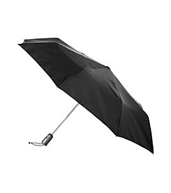 totes® Titan® Auto Open Close Umbrella With NeverWet®