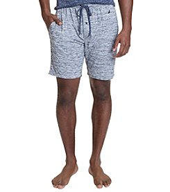 Nautica® Men's Space Dye Knit Shorts