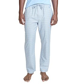 Nautica® Men's Plaid Grid Pajama Pants