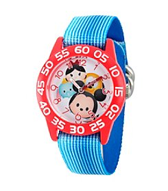Disney® Mickey® & Friends Kids' Time Teacher Watch