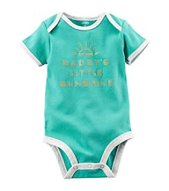 Carter's® Baby Girls' Daddy's Little Sunshine Bodysuit
