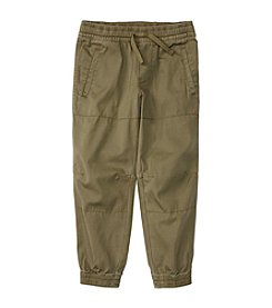 Polo Ralph Lauren® Boys' 2T-7 Solid Joggers