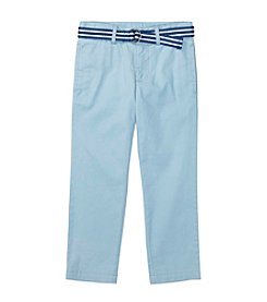 Polo Ralph Lauren® Boys' 2T-7 Chino-Suffield Pants