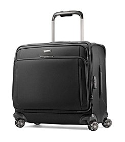 Samsonite® Silhouette XV Medium Glider Cube