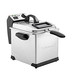 Cuisinart® 3.4-Quart Deep Fryer