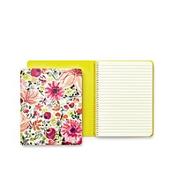 kate spade new york® Dahlia Spiral Notebook