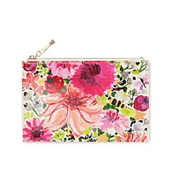 kate spade new york® Dahlia Pencil  Pouch
