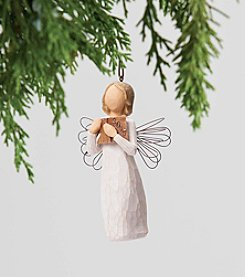 DEMDACO® Willow Tree® 2017 Ornament