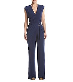 MICHAEL Michael Kors® Draped Jumpsuit