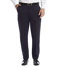 Tommy Hilfiger® Men's Solid Twill Pants