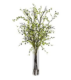 Nearly Natural® Night Willow Arrangement