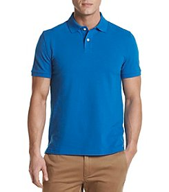 John Bartlett Consensus Men's Slim Pique Polo