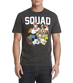 Men's Chill Squad Graphic Tee