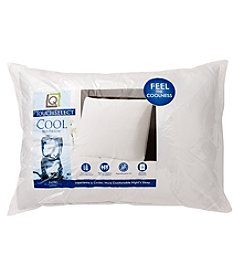 LivingQuarters Touch Select Cool Bed Pillow